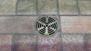 peak sewer basement drain